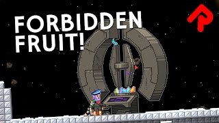 Starbound's forbidden fruit: 10 powerful items you're not supposed to have, including traps, weapons and terraforges! Subscribe ...
