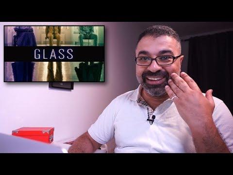 """""""فيلم جامد"""" يراجع الإعلان التشويقي لـ Glass: تفرغ تماما لمشاهدته في يناير 2019"""