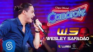 Wesley Safadão – Camarote