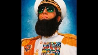 The Dictator Film Complet .avi