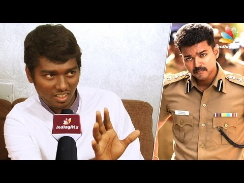 Atlee-opens-up-about-second-film-with-Vijay-Theri-Interview-Part-2