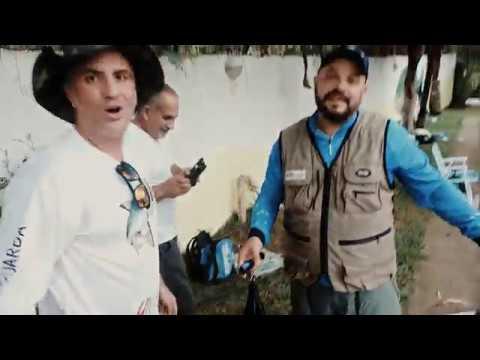 Terra - PescaShow Na Tv - Nova Temporada Ep. 09 Pesq. Sol Nascente 1.a ESTICADONA