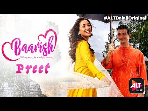 Preet | Sound Track | Baarish | Sharman Joshi | Asha Negi | ALTBalaji