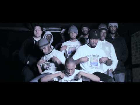 "Lil Choppa feat. Dapz On The Map – ""Start Over"""