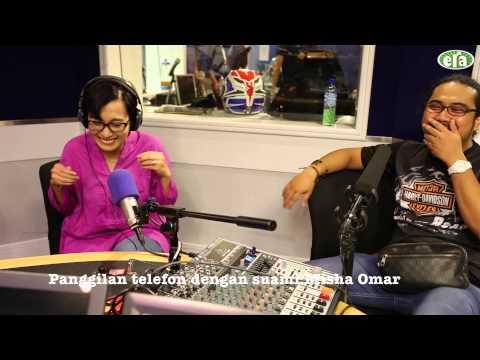 Super JoHaRa Show - Ning Baizura, Dayang Nurfaizah & Misha Omar