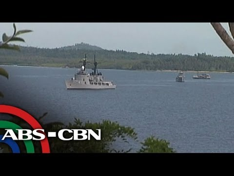 philippine navy - President Aquino spending P500 million to upgrade a Philippine navy base in Ulugan Bay in Palawan, which will serve as one of the US Marine's command posts t...