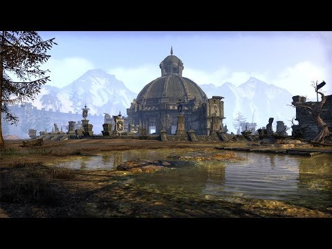 Elder Scrolls Online Game Review - MMOscom
