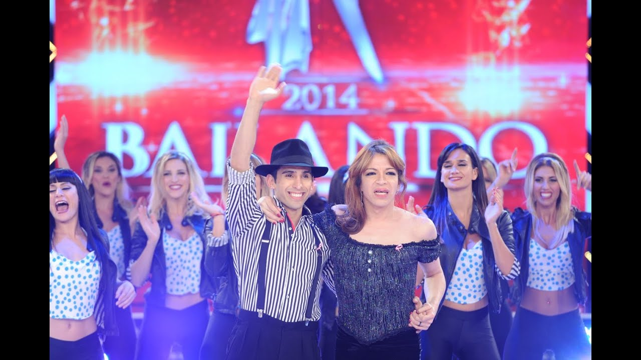 Showmatch 2014 – 23 de octubre #Showmatch