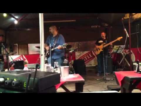 Anton Botha Band Live – Sugarman