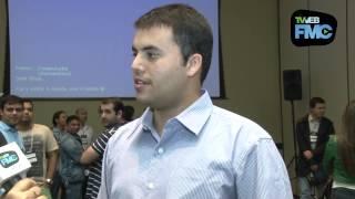 FMC Web TV com Pres. nacional da Juventude Progressista Kauê Oliveira