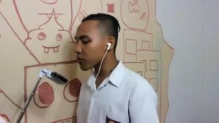 RAP HIPHOP ANAK SMA - HARI SENIN - LUCU BANGET PARAH GILA!