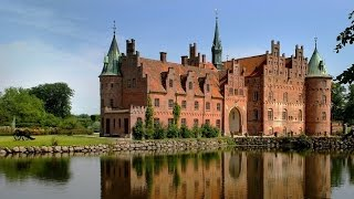 Odense Denmark  city photos : Top Tourist Attractions in Odense: Travel Guide Denmark