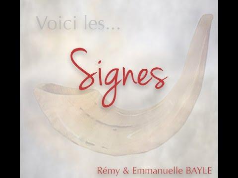 Rémy et Emmanuelle BAYLE - Signes