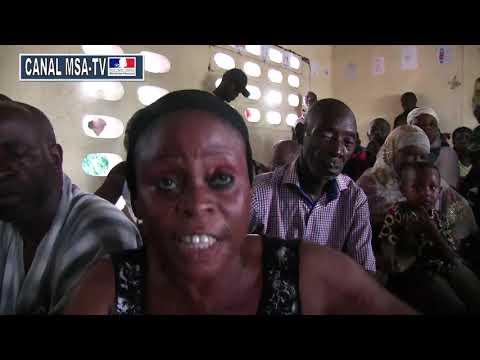 COTE D'IVOIRE: Enquête sur le déguerpissement d'Adjouffou