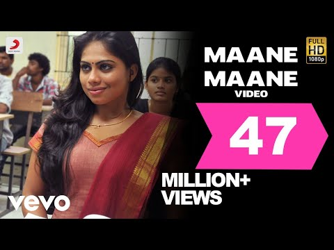 Uriyadi - Maane Maane Video | Vijay Kumar | Anthony Daasan