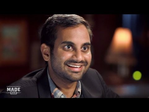 Speakeasy with Aziz Ansari