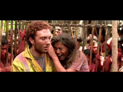 The Green Inferno (TV Spot 'Story')