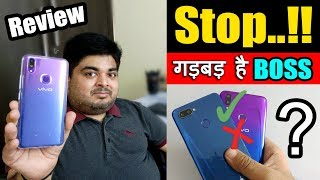 Download Video Vivo V9 Pro vs Realme 2 Pro Full Review in Hindi - 17,990 Me Snapdragon 660 GADBAD HAI BOSS MP3 3GP MP4