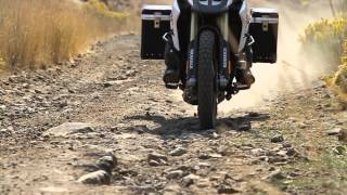 3. Paul's Thoughts - 2013 BMW F800GS