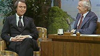 Video Carl Sagan on The Tonight Show with Johnny Carson (full interview, March 2nd 1978) MP3, 3GP, MP4, WEBM, AVI, FLV November 2018