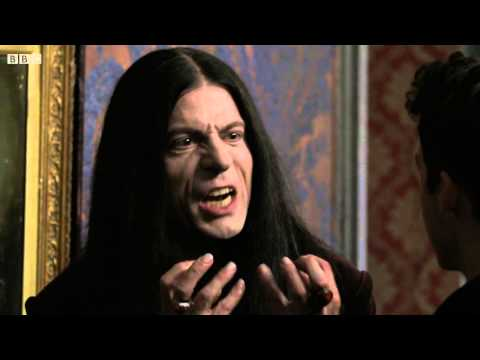 Young Dracula Series 5 Episode 4 Part 1