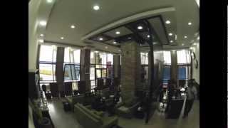 Pearl Lounge Kigali