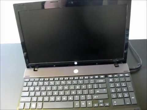 HP ProBook 4520s Review