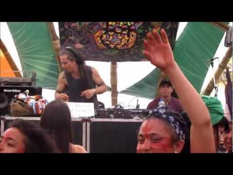 Aho Festival em Ilha Comprida