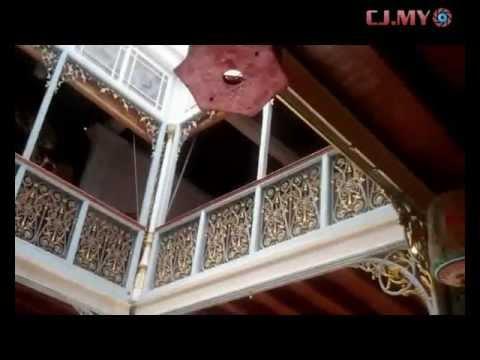 The Pinang Peranakan Mansion