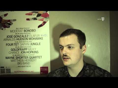 , title : 'Król na Electronic Beats Festival 2014'