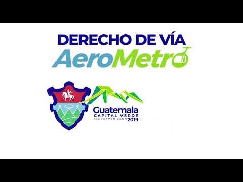 AeroMetro – Transporte seguro y Ecológicamente Amigable