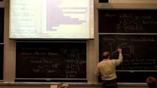 Lecture 9 | MIT 6.832 Underactuated Robotics, Spring 2009