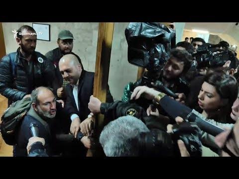 «Այս դասը պարոն Սիմոնյանին հերիք է»․ Փաշինյան - DomaVideo.Ru