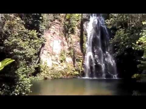 Cachoeira Sonho meu (COCALZINHO DE GOIÁS 2015)