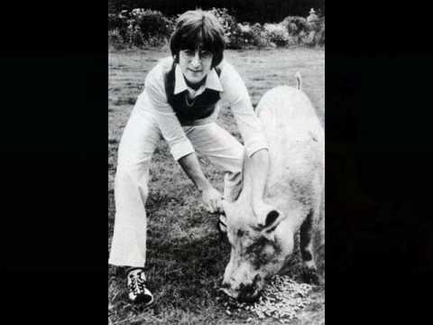 Uncle Albert - Admiral Halsey  / John Lennon