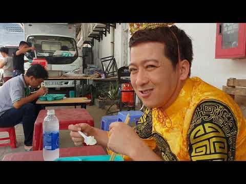 """Bên lề Thiên đường ẩm thực 4 : Ông hoàng Trường Giang """"bị"""" bỏ đói hay bị """"lủng"""" bao tử ? - Thời lượng: 13 phút."""