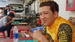 Bên lề Thiên đường ẩm thực 4 : Ông hoàng Trường Giang