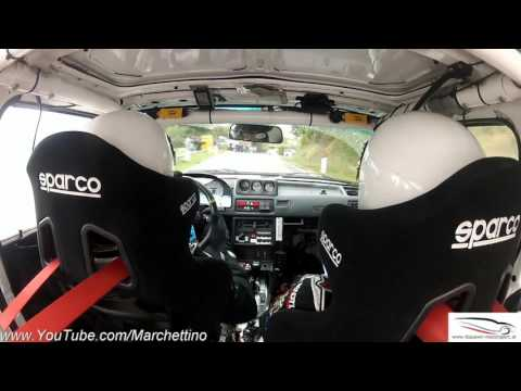 audi quattro group-b pure sound - rally legend 2015