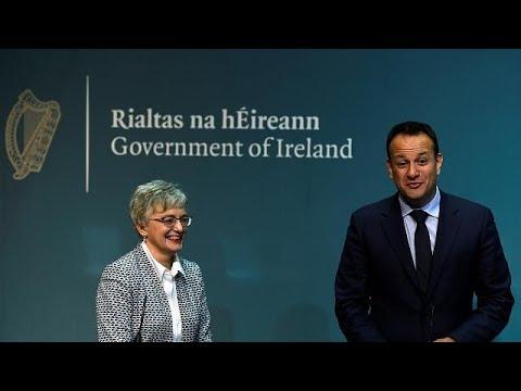 Ο λόγος στους πολίτες για το θέμα των αμβλώσεων που διχάζει την ιρλανδική κοινωνία…