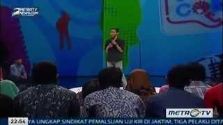 Video Lucu Stand Up Comedy - Yoyo Cedal