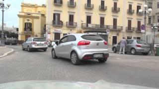 Mola Di Bari Italy  City pictures : Mola di Bari Italy Italien 9.10.2015