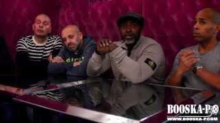 """IAM : """"La France est un pays raciste !"""" [Interview 2/2]"""