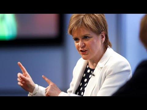 Brexit: Schottland drängt auf Verbleib in Zollunion