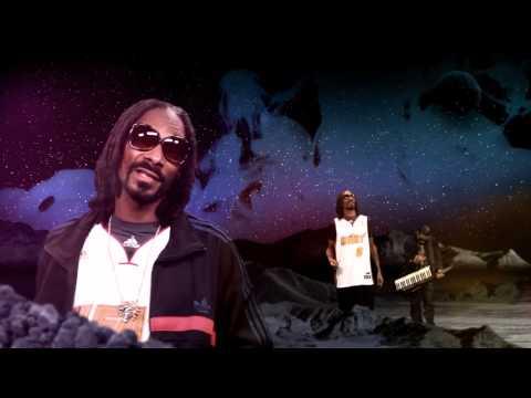7 Days of Funk - Snoop & Dam-Funk - High Wit Me (Contest Winner)