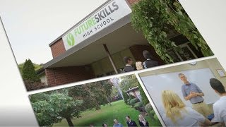 FUTURESKILLS HIGH SCHOOL VIDEO – ENGLISH