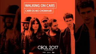 The latest from Ceol 2017! This stunning versions of Walking On Cars - Speeding Cars (as Gaeilge).