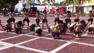 Video Bayle sa Kalye (BNHS Street Dancers) MP3, 3GP, MP4, WEBM, AVI, FLV Desember 2017