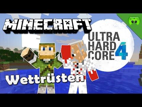 ULTRA HARDCORE SEASON 4 # 1 - Wettrüsten «» Let's Play Ultra Hardcore Season 4 | HD