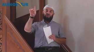 Mirësitë e Islamit - Hoxhë Enes Goga - Hutbe