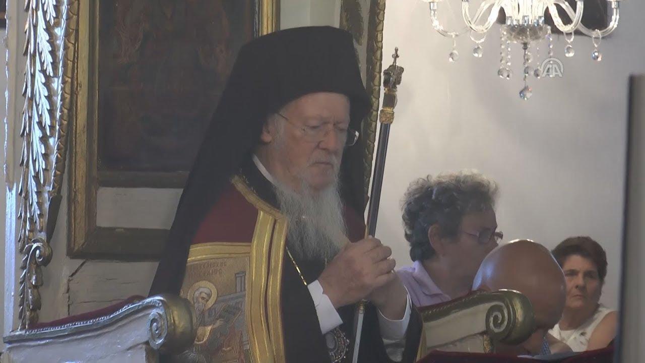 Στην Ιμβρο ο Οικουμενικός Πατριάρχης Βαρθολομαίος  για την γιορτή της Παναγίας